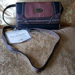 Original BOC crossbody purse/wallet